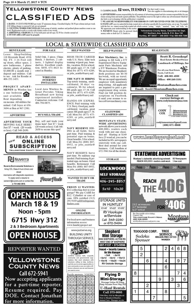 Classifieds-YCN03172017