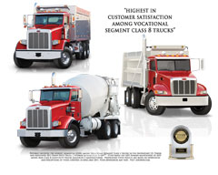 Montana Peterbilt Sales and Service
