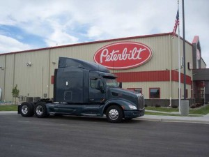 Montana Peterbilt Trucks for Sales