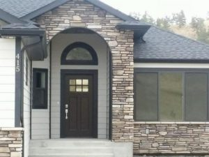 Superior Construction Home