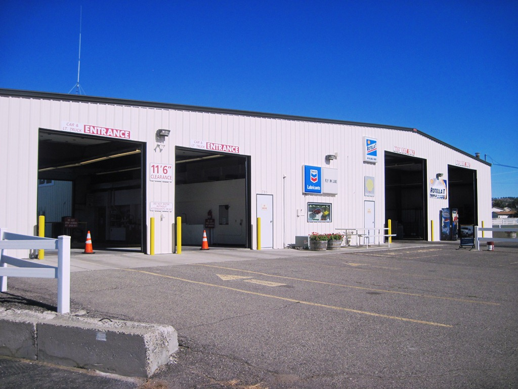 Truck Car Wash Near Me >> Fly In Lube Car And Truck Wash Lockwood Montana News