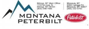 Montana Peterbilt Parts and Service