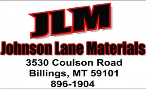 Johnson Lane Materials Logo