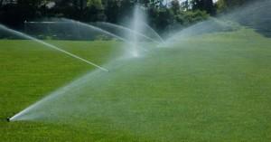 Lockwood Water & Sewer Sprinkler System