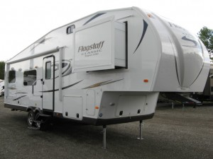 2015 Flagstaff Model 8528RK