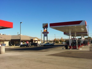 Flying J/Lucky Lils             I-90 Exit 455  parking for 75 rigs, Cat Scales, DEF at pumps, huge deli                          20 hot machines, MT's Best Players Club, Food, Fun, Best Service in the State, Biggest wins in MT
